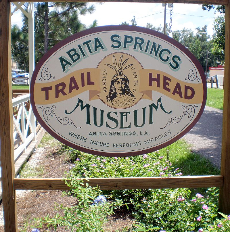 AS Trail Head Muesum