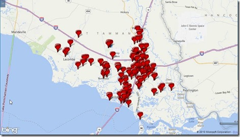 130 Homes Sold, August 2014 in Slidell, Pearl River, and Lacombe, LA