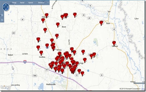 89 Homes Sold, September 2014 in Covington, Abita Springs, and Folsom, LA